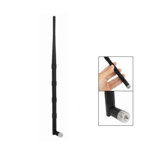 Sonline 2,4 GHz 15dBi RP-SMA Stecker Tilt-Swivel Wireless WiFi Router-Antenne
