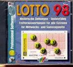 Lotto 98. CD- ROM