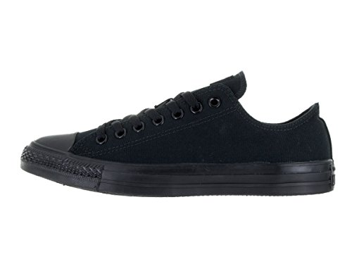 Converse Men's CONVERSE CHUCK TAYLOR ALL STAR OXFORD, Black Monocrom, (M5039), 4.5