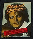 Michael Jackson Series 1 Photo Trading Cards Pack