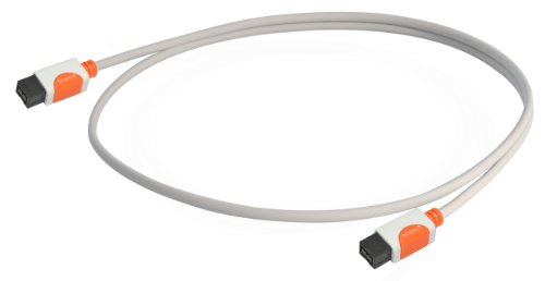 Bespeco Slf99180 9.33-Inch Stage/Studio Cable