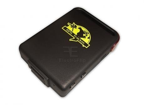 Newest Realtime GPS Vehicle Car Tracking System Tracker