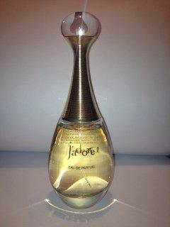 Jadore discount duty free Jadore By Christian Dior Eau De Parfum Spray 3.4 Oz New in Sealed Box