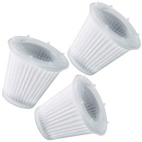 Dustbuster Replacement Filter Hepa 3 Pack Best
