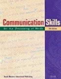 img - for Communication Skills for the Processing of Words by Roseanne Reiff (1996-10-07) book / textbook / text book