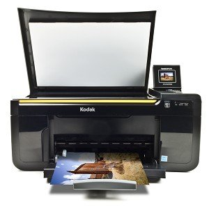 Kodak ESP 5210 USB 20 Wireless G Color Inkjet Scanner Copier Photo Printer w Card Reader & 15 LCD (Kodak Picture Scanner compare prices)