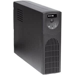 Eaton PW5110 1500 1440VA Tower UPS, 120V (103004259-5591) -