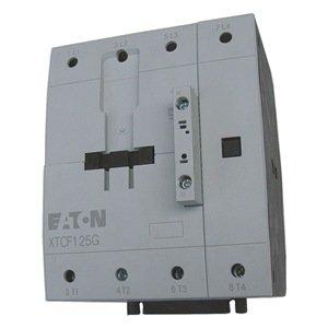 Iec Contactor, Nonrev, 120Vac, 115A, 4P
