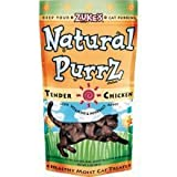 Natural Purrz, Chicken, 3 oz ( Multi-Pack)