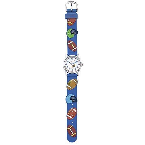 viki-lynn-montres-enfants-garcon-rugby-3d-quartz-analogique-rond-cadran-colore-bracelet-caoutchouc-m