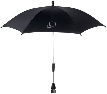 Quinny Buzz, Zapp Xtra and Moodd Compatibility Parasol, Black