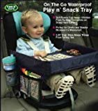 Play & Snack Tray