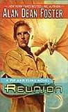 Reunion (Adventures of Pip & Flinx Book 8)