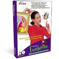 Funhouse Photo Software