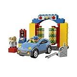 LEGO Duplo LEGOville Car Wash (5696)
