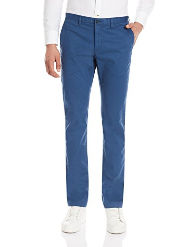 Blackberrys Men's Chinos (8907196462518_BT-HENSLEY_32W x 36L_True Navy)