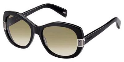 Max Mara MAX MARA Sunglasses TIPPI I/S 0807 Black 56MM