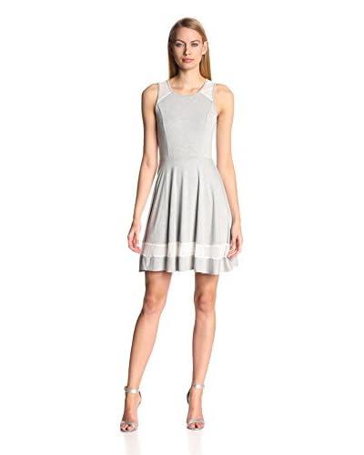 Ella Moss Brynn Fit-and-Flare Dress