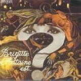 """Afficher """"Brigitte Fontaine est..."""""""