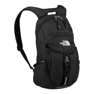 The North Face Women's Electra Black - School & Day Hiking Backpacks