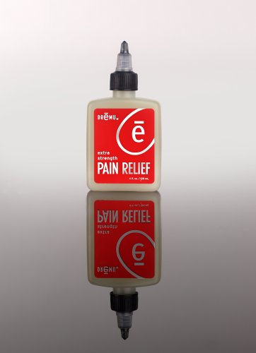 Dremu Pain Relief 4 Fl Oz.