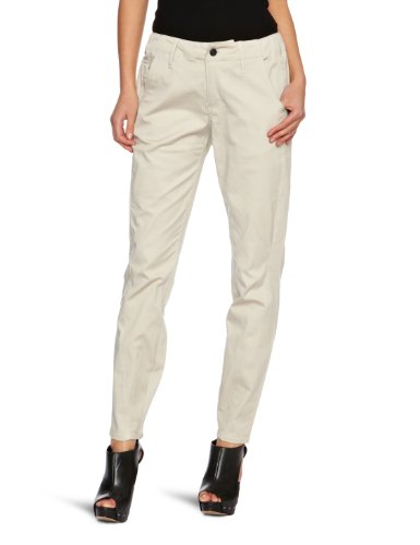 Firetrap Carrie Tapered Women's Trousers Stone