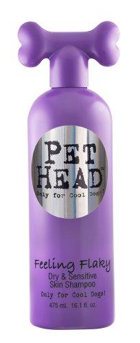 Pet Head Feeling Flaky Dry And Sensitive Shampoo, 475 Ml
