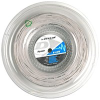 Buy Dunlop X-life Squash Strings - Reel of 200m (660 Ft) by Dunlop