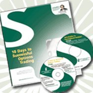 Bernie Schaeffer Home Study Program 10 Days to Successful Options Trading (Bernie Schaeffer Home Study Program 10 Days to Successful Options Trading)