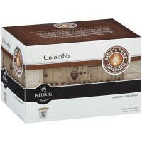 Barista Prima Coffee Kcup Columbia Rst, 12-Count