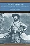 img - for Mosby's Memoirs: The memoirs of Colonel John Singleton Mosby book / textbook / text book