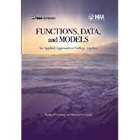 FUNCTIONS, DATA, AND MODELS