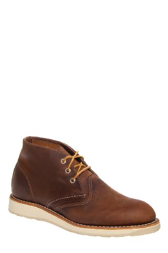 Red Wing Men's Chukka 3137 Boot