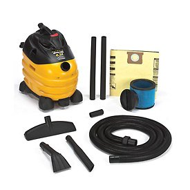 Shop-Vac® 10 Gallon 6.5 Peak Hp Portable Wet Dry Vacuum - - Amazon ...