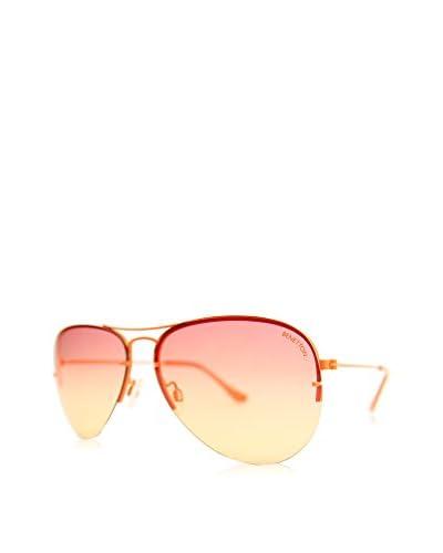 BENETTON Gafas de Sol 922S-06 (60 mm) Naranja