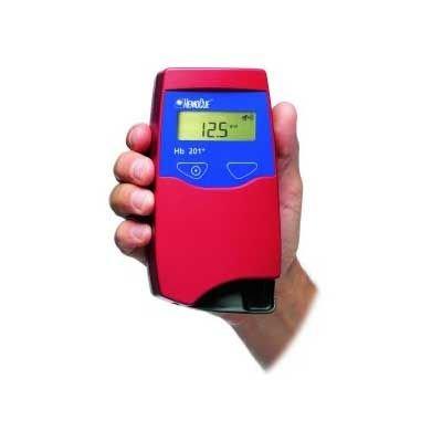 Buy Low Price Hemocue Hemoglobin Hb 201+ Analyzer (B005UTMFFO)
