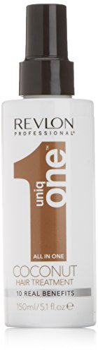 Revlon Cura Capillare, Uniq One Coconut Hair Treatment, 150 ml
