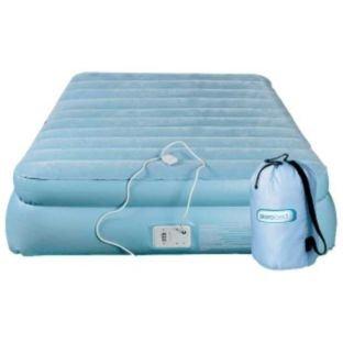 Raised Air Bed - Kingsize