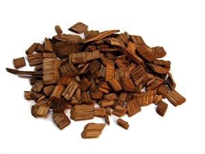 American Medium Toasted Oak Chips, 1 lb. by Chicago Brew Werks