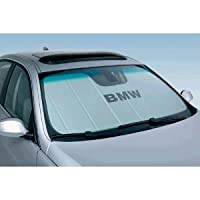 Bmw 3 Series Sedansports F30f31 Foldable Sunshade 2012 To Current from BMW Lifestyle