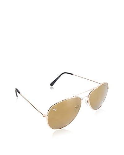 Musaventura Gafas de Sol Oaklan Dorado
