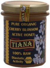 tiana-raw-active-cherry-bloss-honey-250-g-order-12-for-trade-outer