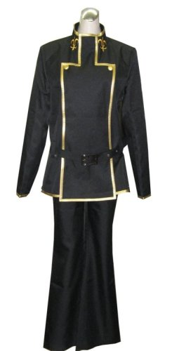 Code Geass Cosplay Costume CP-040