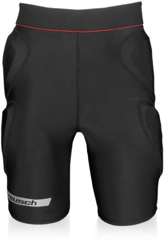 Best Buy! Reusch Adult CS Padded Shorts