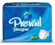 Prevail Breezers Adult Briefs from Prevail