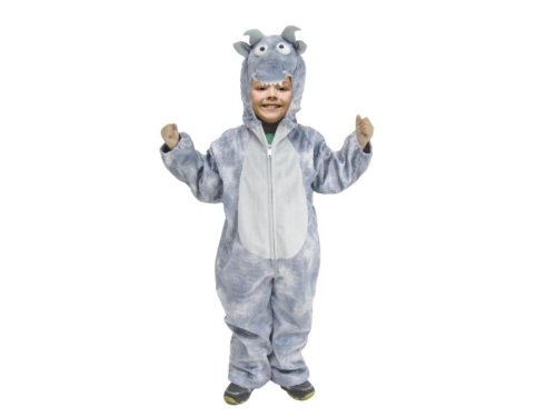 Totally Ghoul Boys Dragon Dress Up Costume