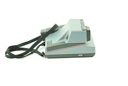 Polaroid Impulse 600 Film Camera 2