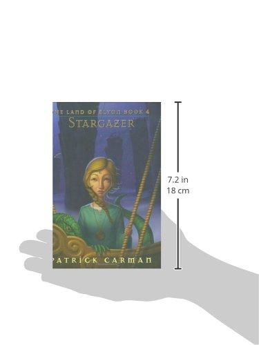 Stargazer (The Land of Elyon)