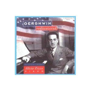 Gershwin;Rediscovered