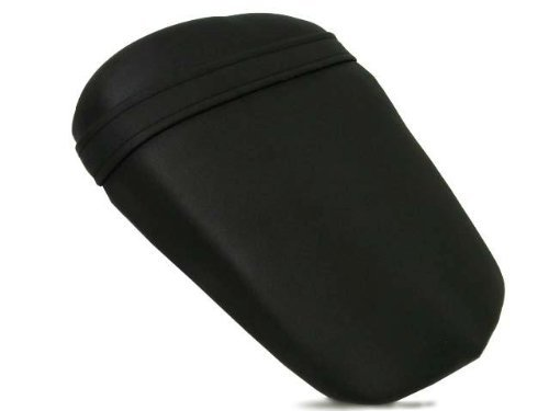 Astra Depot Black Rear Pillion Passenger Seat for 2003-2005 Yamaha Yzf R6 R-6 Yzfr6 03 04 05 (03 R6 Rear Seat Cowl compare prices)